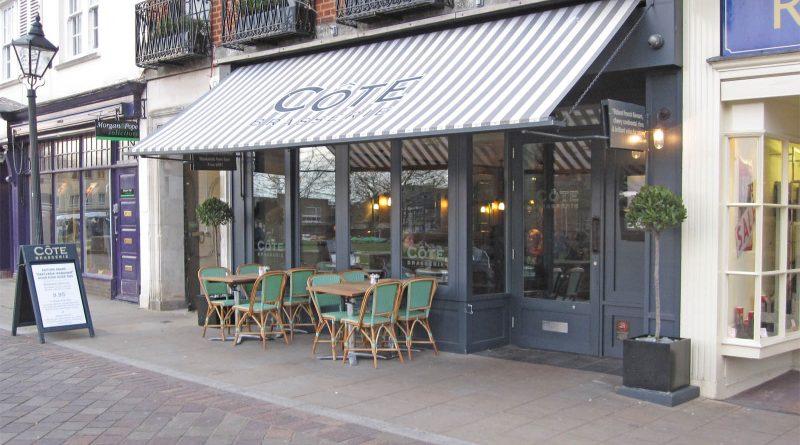 Cote Restaurant - Exeter