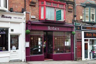 Herbies Vegetarian Restaurant - Exeter