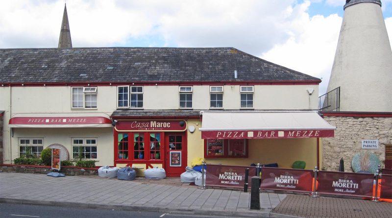 Casa Maroc - Exeter