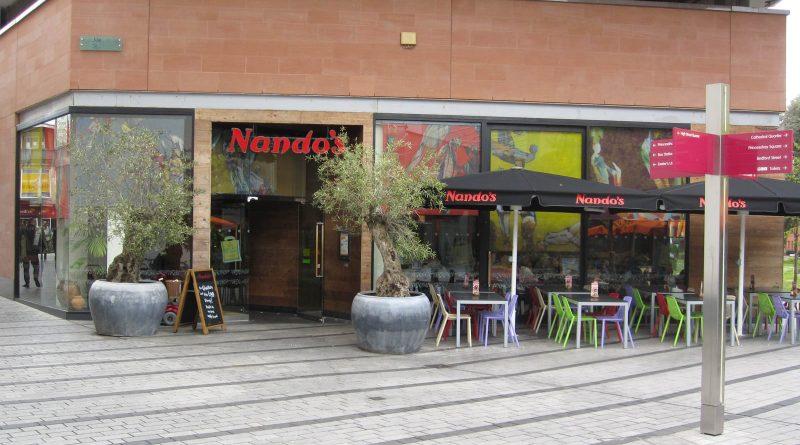 Nandos - Exeter