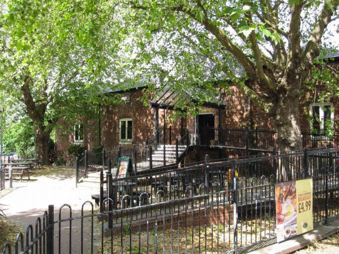 Malt House - Exeter