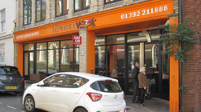 Seven Wok - Exeter