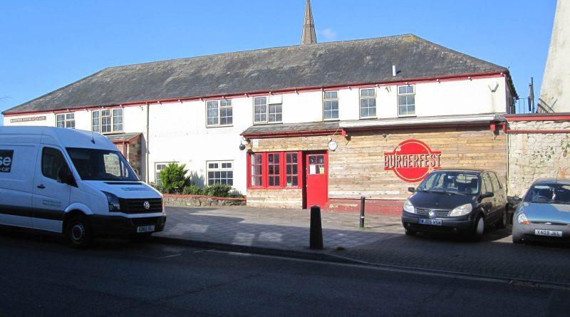 Burgerfest - Exeter