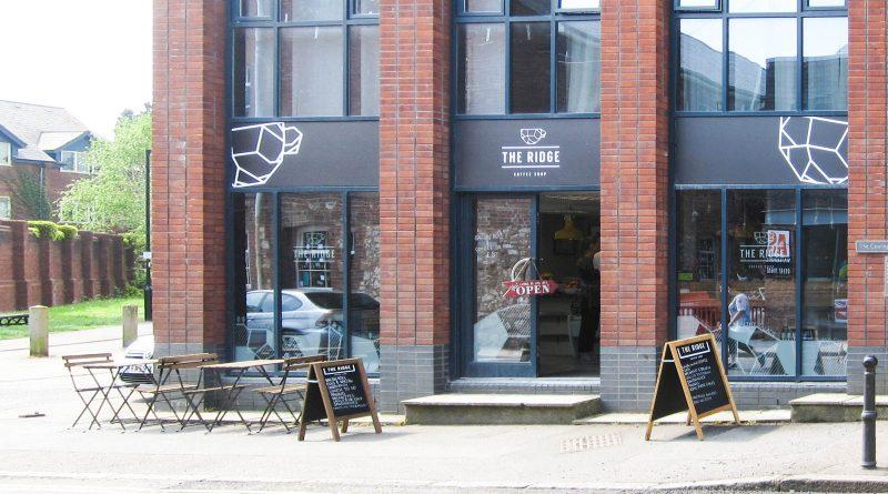 Ridge Coffee Shop - Exeter