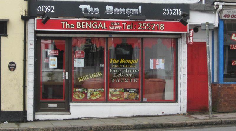 Bengal - Exeter