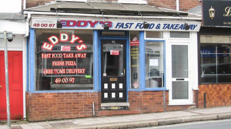 Eddy's Fast Food