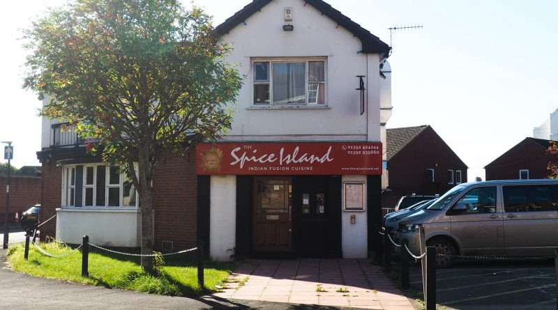 Spice Island - Exeter