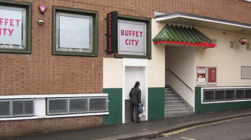 Buffet City - Exeter