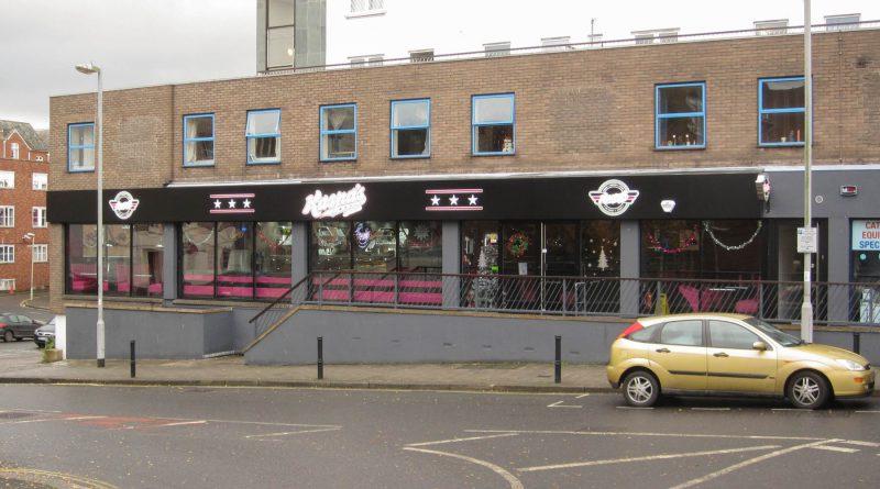 Kaspa's - Exeter