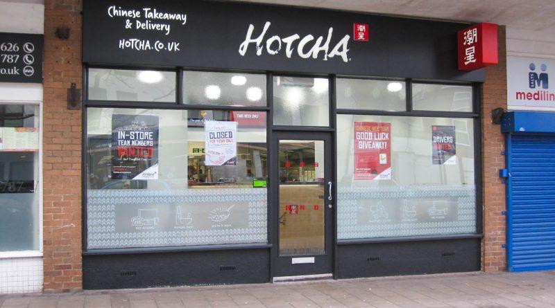 Hotcha - Exeter