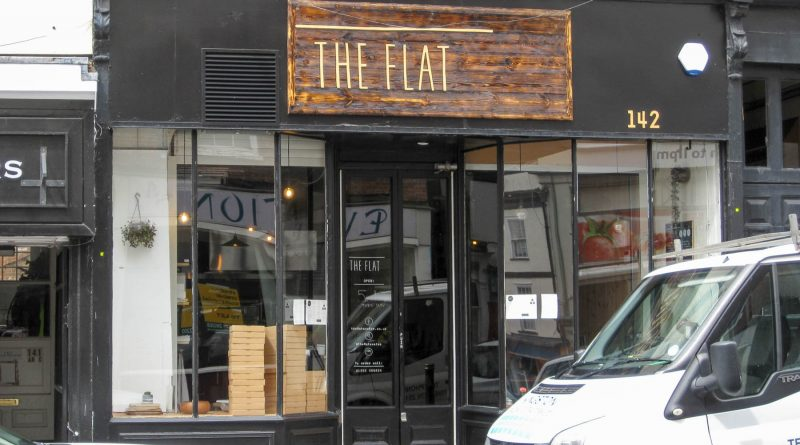 The Flat - Exeter