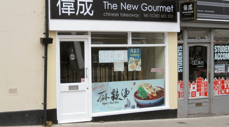 New Gourmet - Exeter