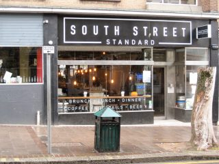 South Street Standard - Exeter