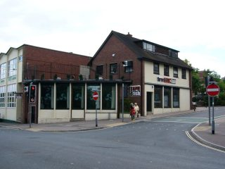 3 Fat Fish - Exeter