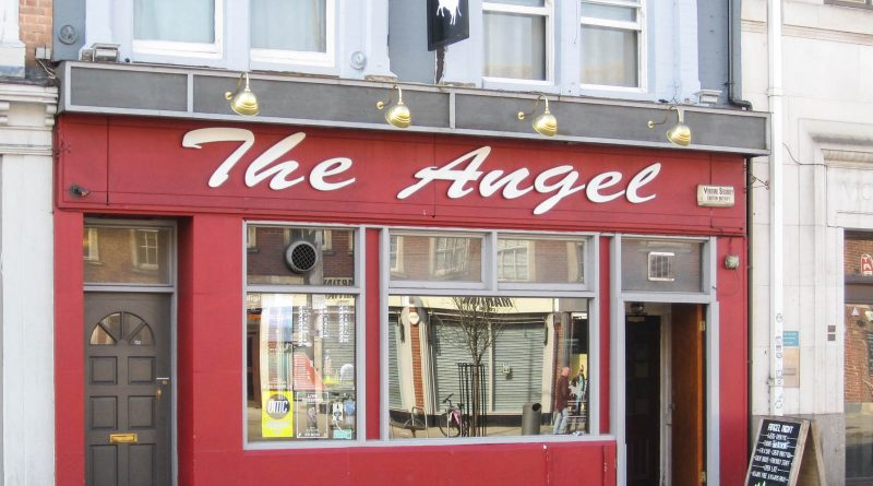 Angel - Exeter
