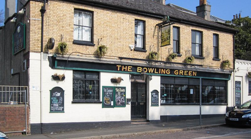 Bowling Green - Exeter