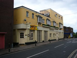 Butlers - Exeter