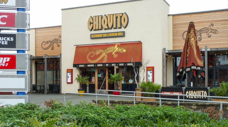 Chiquito - Exeter