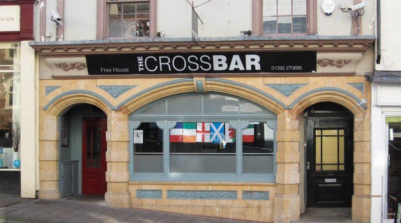 Crossbar - Exeter