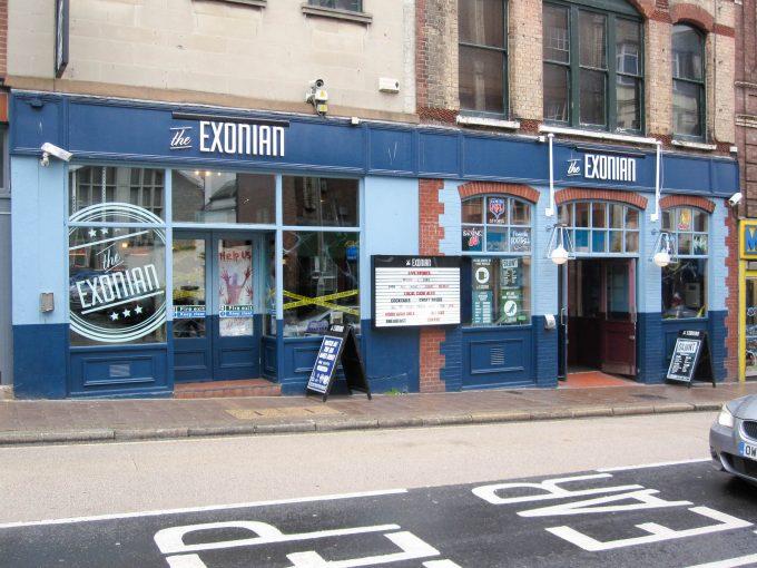 The Exonian - Exeter
