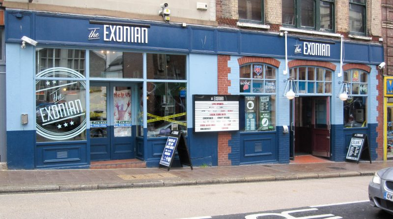 The Exonian - Exeter