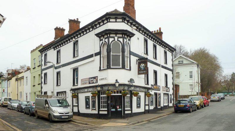 Globe Inn - Exeter