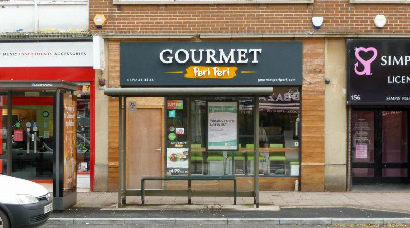 Gourmet Peri Peri - Exeter