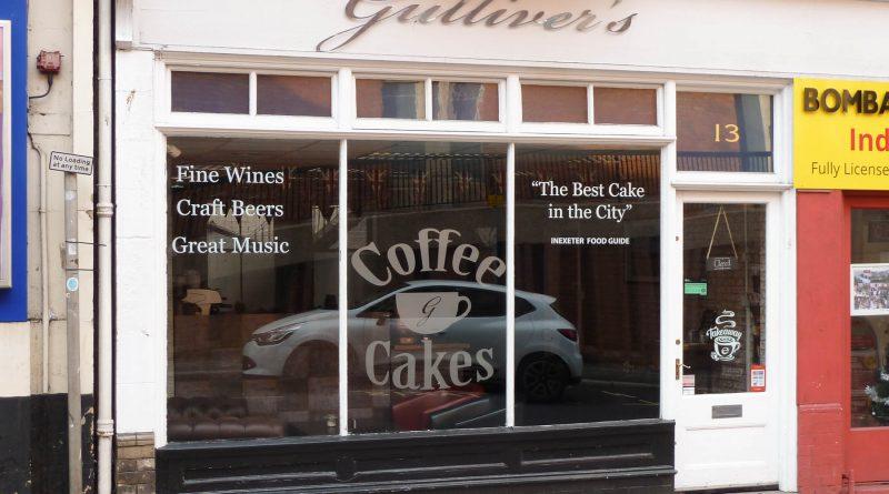 Gulliver's - Exeter