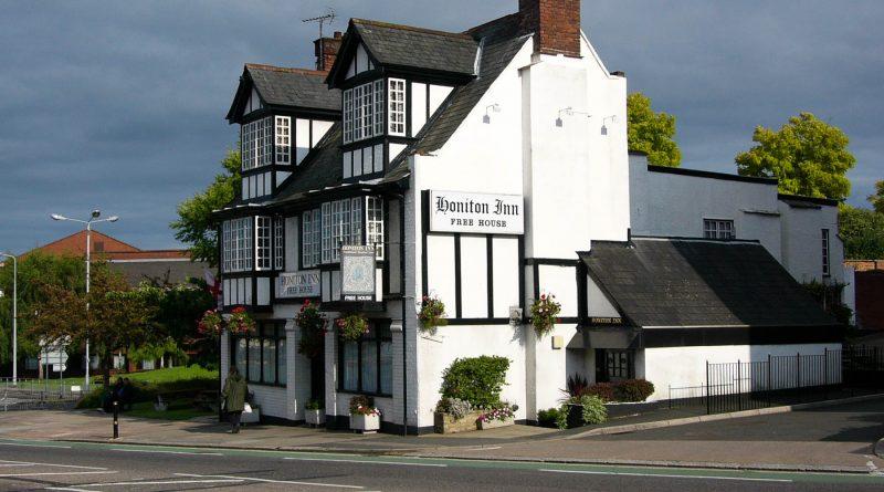 Honiton Inn - Exeter