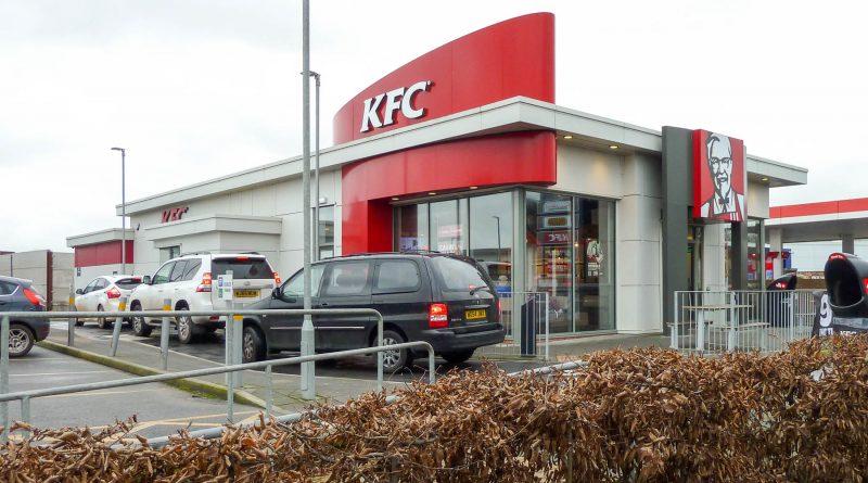 KFC (Marsh Barton) - Exeter