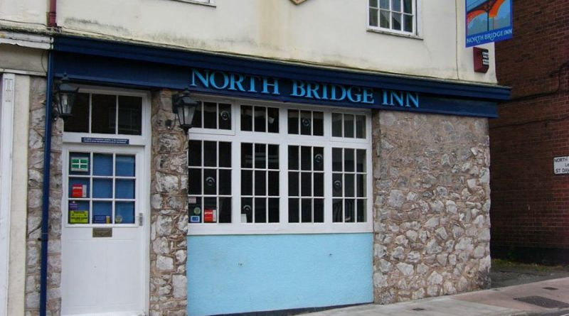 North Bridge Inn - Exeter