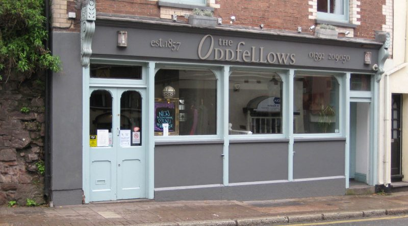 Oddfellows - Exeter