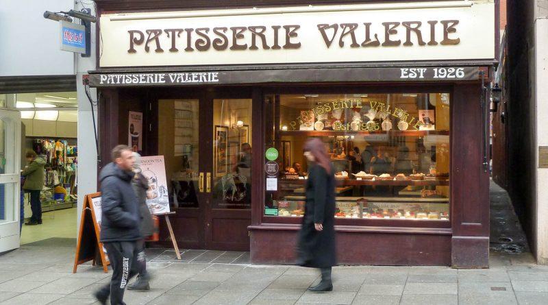 Patisserie Valerie - Exeter