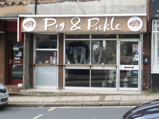 Pig and Pickle - Exeter