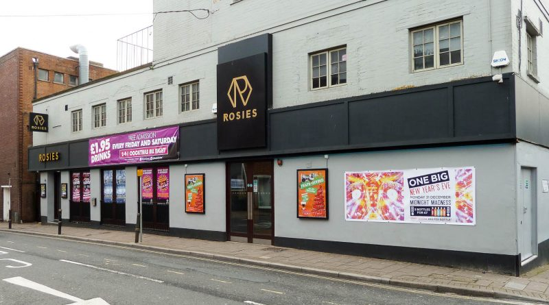 Rosies - Exeter