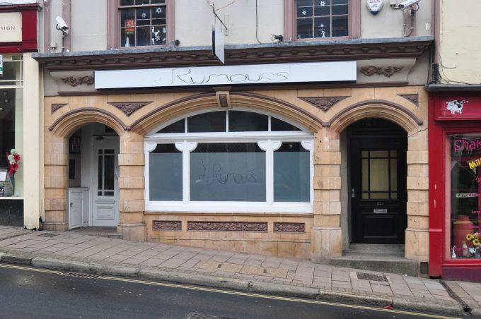 Rumours - Exeter
