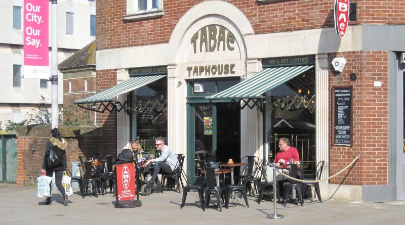 Tabac Taphouse - Exeter