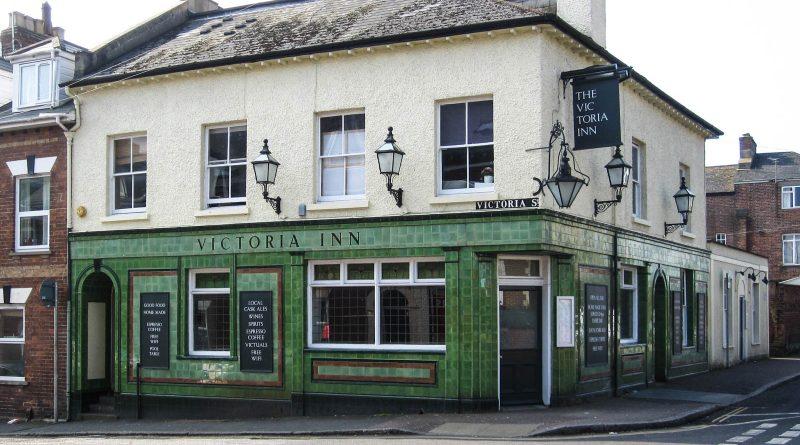 Victoria Inn - Exeter