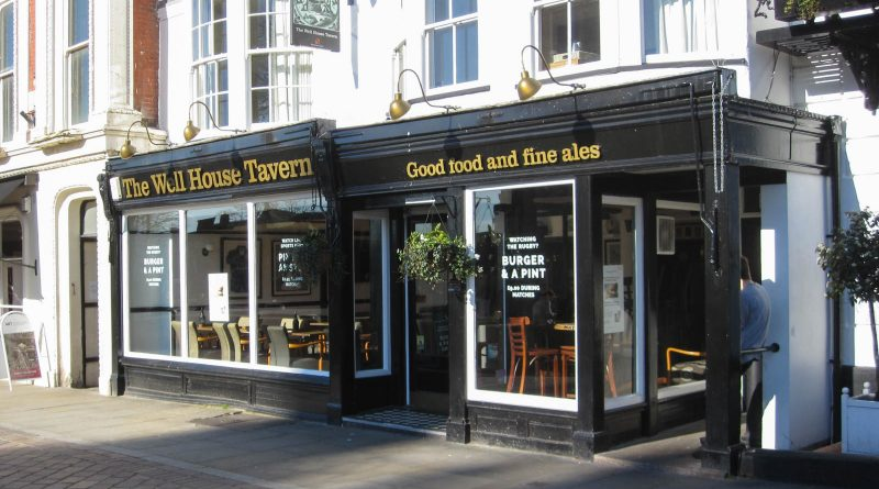 Well House Tavern - Exeter