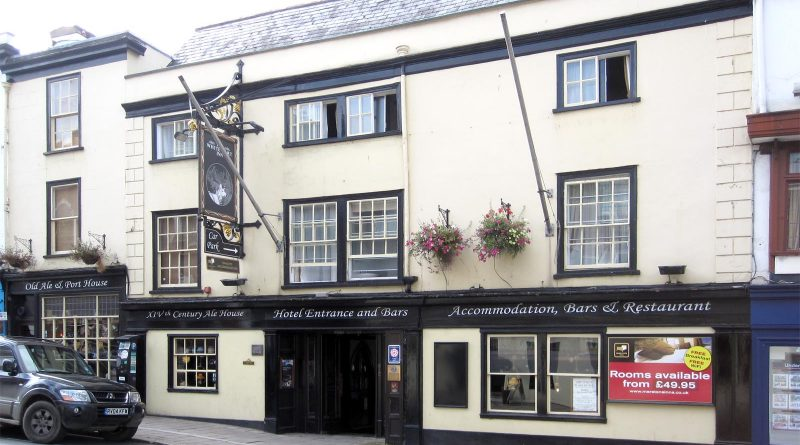White Hart - Exeter