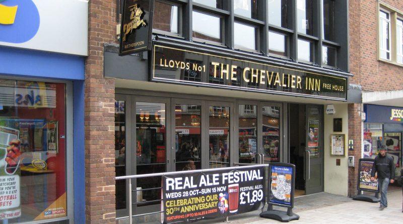 Chevalier Inn - Exeter