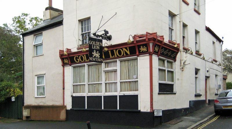Golden Lion - Exeter